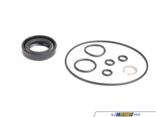 T#57833 - 32411133023 - Genuine BMW Gasket Set Vane Pump Vickers - 32411133023 - E30 - Genuine BMW -