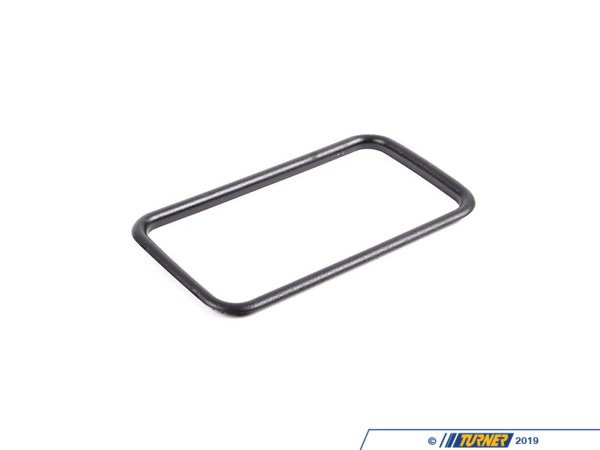 T#102305 - 51431973423 - Genuine BMW Frame Schwarz - 51431973423 - E34,E34 M5 - Genuine BMW -