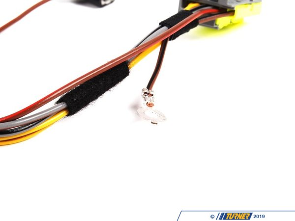 T#56673 - 32306777641 - Genuine BMW Connecting Line Airbag / Coi - 32306777641 - Genuine BMW -