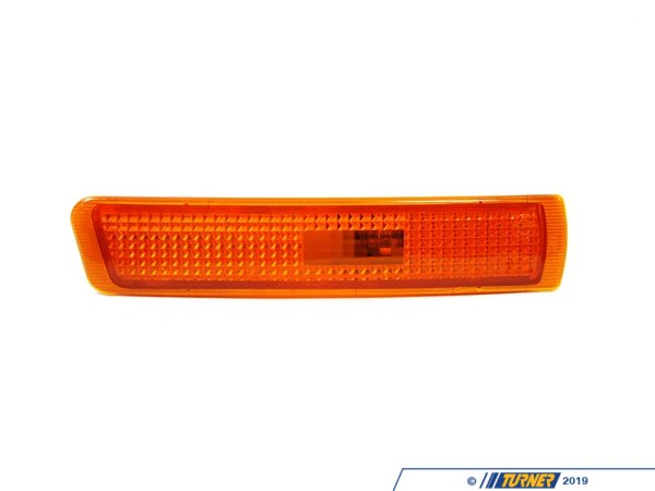 T#10912 - 63148389696 - Genuine BMW Lighting Side Marker Light, Right 63148389696 - Genuine BMW -