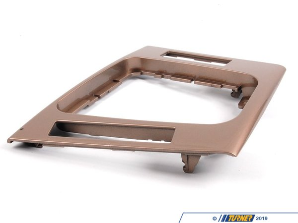 T#86134 - 51168234726 - Genuine BMW Depositing Box Bottom Panel - 51168234726 - Genuine BMW -