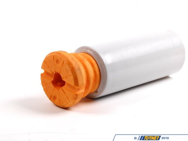 T#61104 - 33532283445 - Genuine BMW Additional Shock Absorber, R - 33532283445 - Genuine BMW -