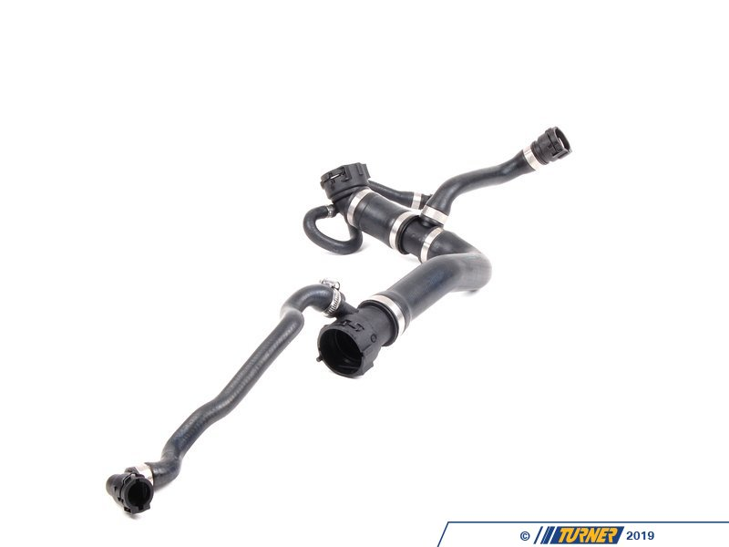 17127526856 - genuine bmw coolant hose - 17127526856