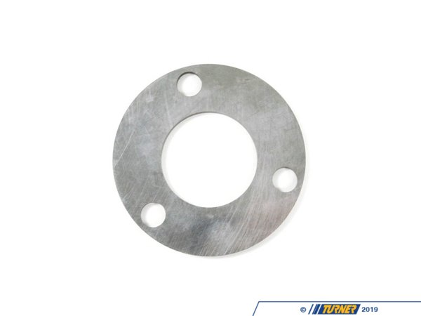 T#34573 - 11361403823 - Genuine BMW Stop Disk T=4mm - 11361403823 - E34,E36,E39,E36 M3 - Genuine BMW -