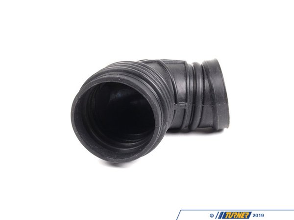 T#3215 - 13711285479 - Intake Boot - E30 325e 84-87 - This intake boot fits BMW E30 325e 325es 1984-1987 with the M20 engine.Over time, this boot my become dry and cracked.  If this boot is cracked it will allow unmetered, and unfiltered air to enter the engine and cause a number of drivability problems. This item fits the following BMWs:1984-1987  E30 BMW 325e 325es  - MTC - BMW