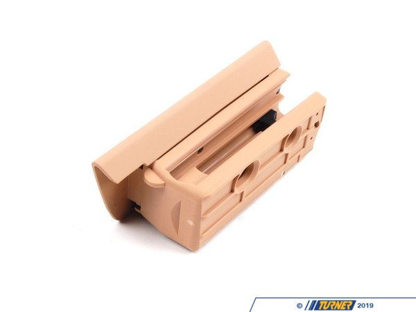T#111371 - 51477033552 - Genuine BMW Right Support F Roll.blind S - 51477033552 - Helbeige2 - Genuine BMW -