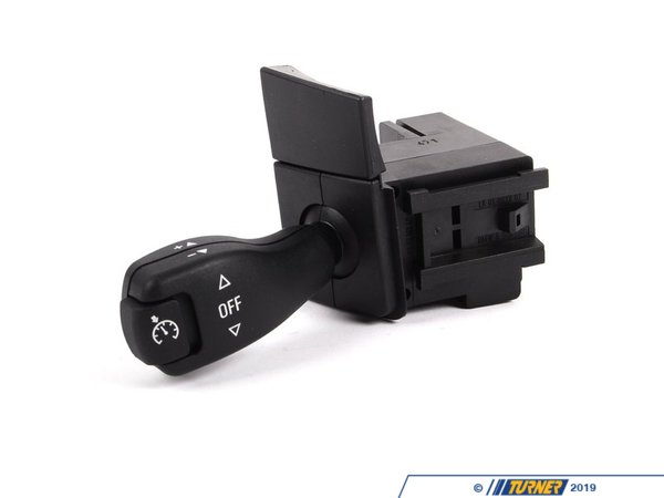 T#22019 - 61316940989 - Genuine BMW Cruise Control Switch - 61316940989 - E85 - Genuine BMW -