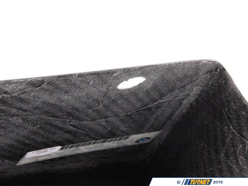51112160272 Bmw M Performance Carbon Fiber Front Right
