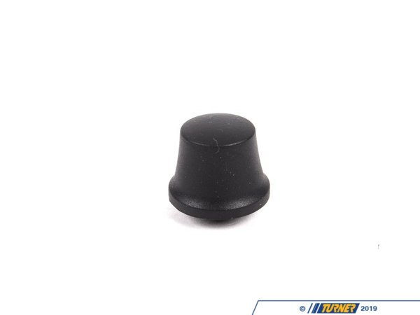 Genuine BMW Genuine BMW Left Radio Knob - E46, E83 65126923321