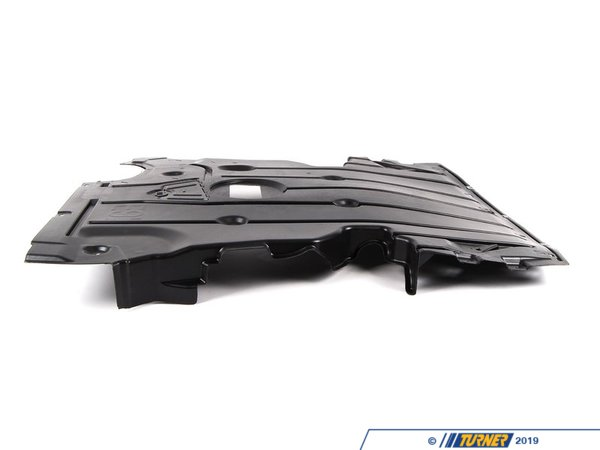 T#13962 - 51757129341 - Genuine BMW Underhood Shield - 51757129341 - E90,E92 - Genuine BMW -