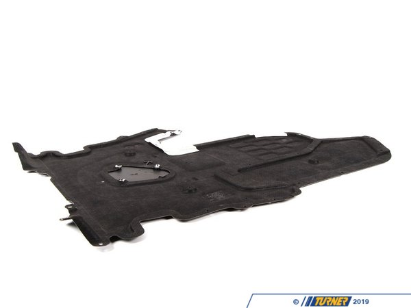 T#119250 - 51757154142 - Genuine BMW Underfloor Coating Center - 51757154142 - Genuine BMW -