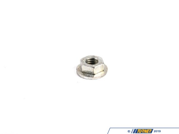 T#29418 - 07146988146 - Genuine BMW Hex Nut - 07146988146 - E70 X5,E71 X6,E90,E92,F15,F16 - Genuine BMW -