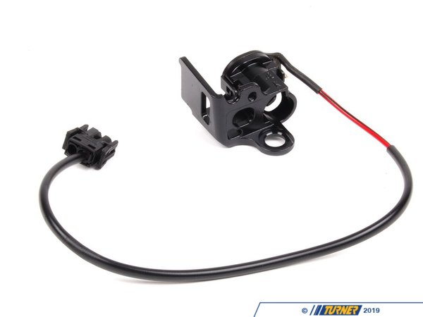 T#21240 - 54217043964 - Genuine BMW Right Hardtop Support - 54217043964 - E85 - Genuine BMW -