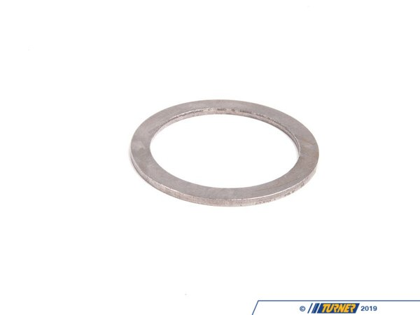 T#50181 - 23211224887 - Genuine BMW Shim 35X45X1,85 - 23211224887 - E34,E36,E39,E46,E53 - Genuine BMW -