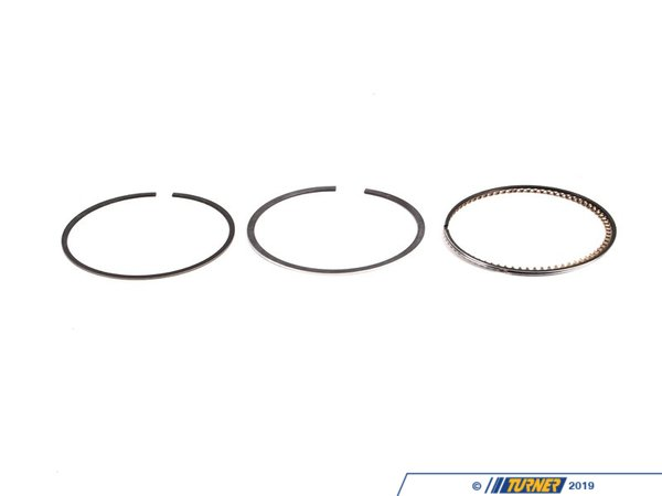 T#33506 - 11257520133 - Genuine MINI Repair Kit Piston Rings (0) - 11257520133 - Genuine Mini -