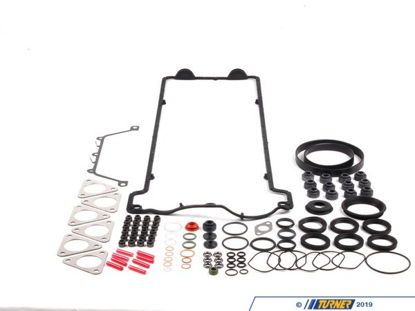 T#337959 - 11127831920 - Head Gasket Overhaul Kit - E46 M3, MZ3 S54, E85 Z4 M  - Packaged by Turner - BMW