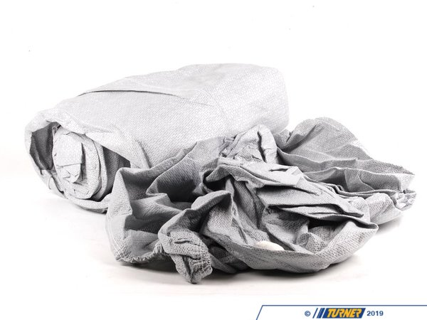Genuine BMW Genuine BMW Car Cover - E53 - X5 3.0i X5 4.4i X5 4.6is X5 4.8is 82110008343