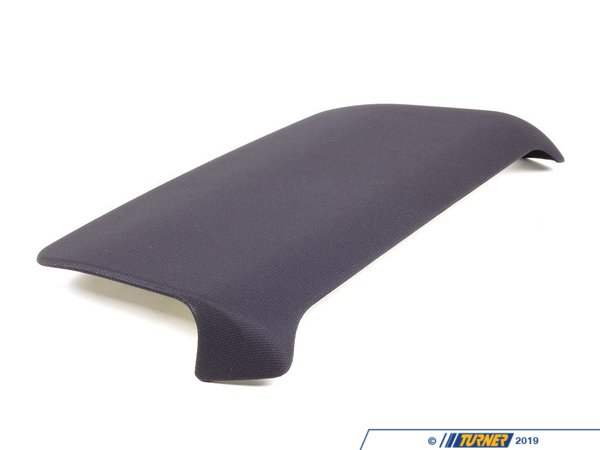 T#106232 - 51448036266 - Genuine BMW Covering Headlining Rear Anthrazit - 51448036266 - E90 - Genuine BMW -