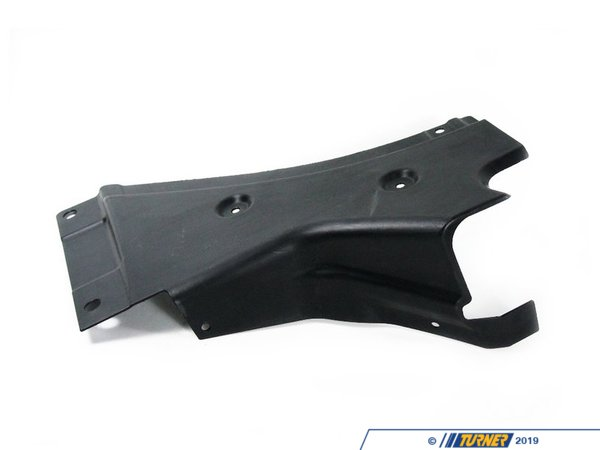 T#118070 - 51718044951 - Genuine BMW Covering Lower Left - 51718044951 - E90 - Genuine BMW -