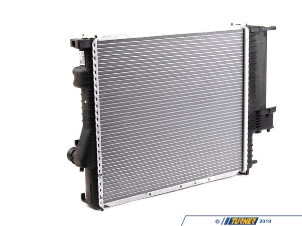 T#15073 - 17111740699 - Genuine BMW Radiator 17111740699 - Genuine BMW -