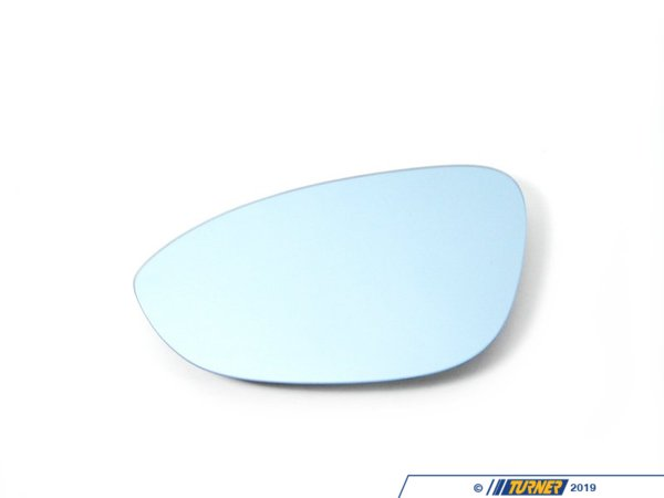 T#23743 - 51168046507 - Genuine BMW Mirror Glas Heated Plane Lef - 51168046507 - Genuine BMW -