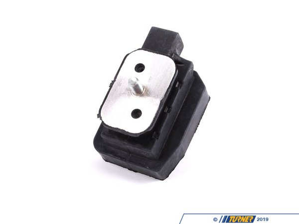 T#49454 - 22312283285 - Transmission Mount - E9x M3, E60 M5, E63 M6 - Genuine BMW - BMW