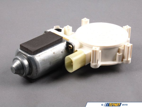 T#16373 - 67628360512 - Genuine BMW Electric  Drive, Right Front A 67628360512 - Genuine BMW -