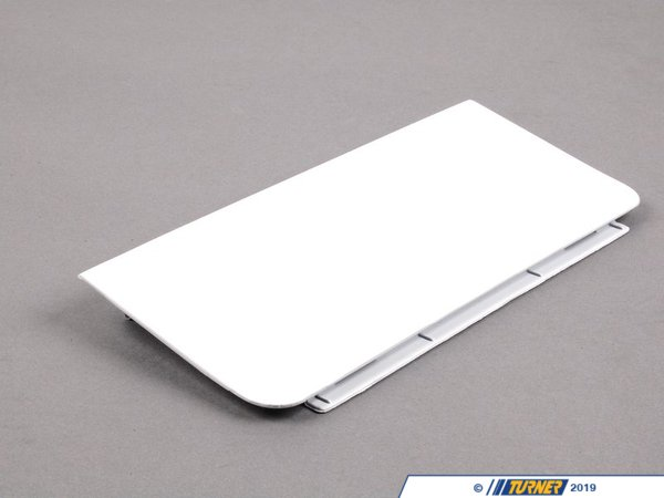 T#78902 - 51128108579 - Genuine BMW Flap - 51128108579 - Genuine BMW -