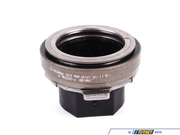 T#49038 - 21517548396 - Genuine BMW Clutch Release Bearing - 21517548396 - E60 M5,E63 M6,E90,E92,E93 - Genuine BMW -