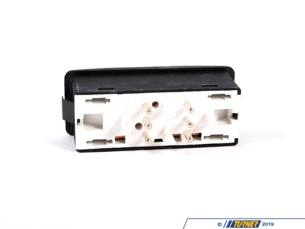 T#10554 - 61311378862 - Genuine BMW Switch Sliding Roof - 61311378862 - E34,E34 M5 - Genuine BMW -