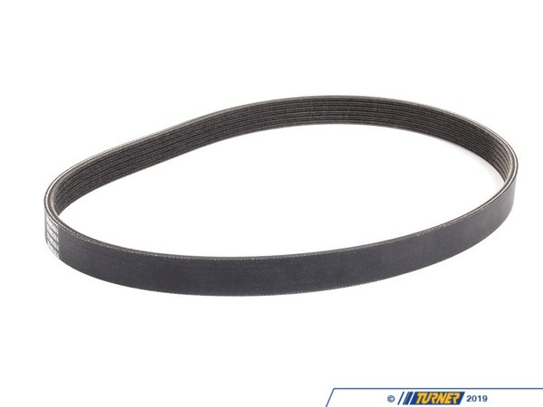 T#14478 - 11287566789 - Genuine BMW Ribbed V-Belt 6K X 905 - 11287566789 - Genuine Mini -