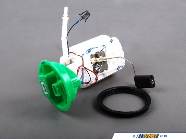 Genuine MINI Fuel Pump W/ Fuel Level Sensor 16146766177