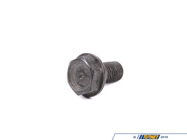 T#59327 - 33121205561 - Genuine BMW Hexagon Antifatigue Bolt M12X1,5X24 - 33121205561 - E36 - Genuine BMW -