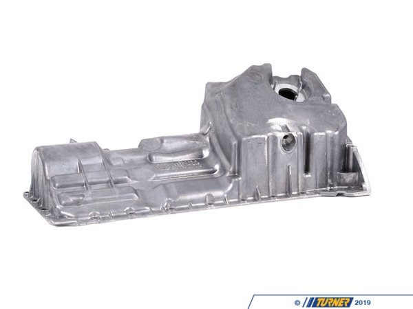 T#31726 - 11131432703 - Genuine BMW Oil Pan - 11131432703 - E46,E85 - Genuine BMW - BMW