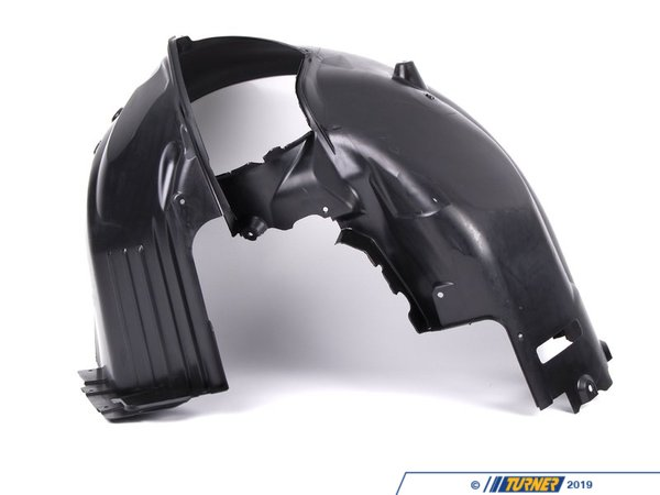 T#25375 - 51717896839 - Genuine BMW Cover, Wheel Housing, Front - 51717896839 - Genuine BMW COVER, WHEELL HOUSING, FRONT - Genuine BMW -