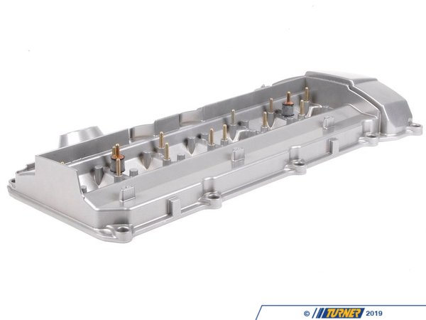 T#19345 - 11121738410 - Genuine BMW Cylinder Head Cover - 11121738410 - E34,E36,E36 M3 - Genuine BMW -