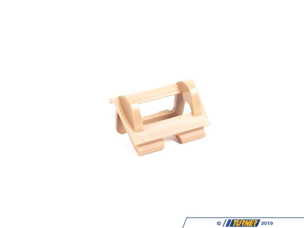 T#83832 - 51167153718 - Genuine BMW Support, Locking Hook Beige - 51167153718 - E90 - Genuine BMW -