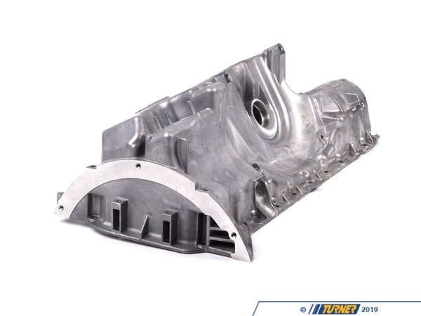 T#20625 - 11137519432 - Genuine BMW Oil Pan - 11137519432 - E46,E83 - Genuine BMW - BMW