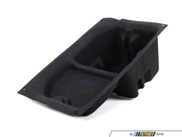 T#111518 - 51477068889 - Genuine BMW Storage Troug Luggage Trunk - 51477068889 - Genuine BMW -