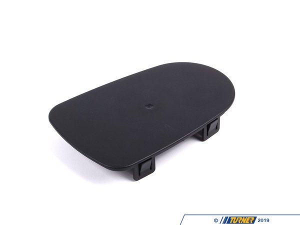T#118234 - 51718162562 - Genuine BMW Front Right Air Duct Cover - 51718162562 - E39,E39 M5 - Genuine BMW -