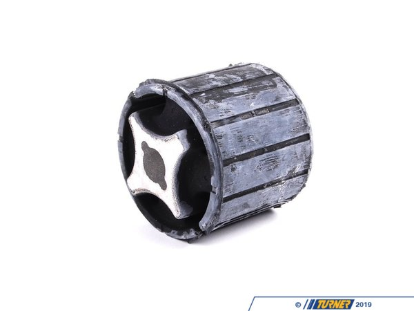 T#13479 - 33312284019 - Genuine BMW Rubber Mounting Front - 33312284019 - E82,E90,E92,E93 - Genuine BMW -