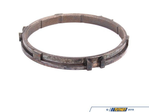 T#15240 - 23221228466 - Genuine BMW Synchronizer Ring - 23221228466 - E36 - Genuine BMW -