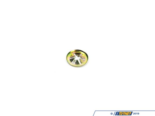 T#98290 - 51418201057 - Genuine BMW Axial Securing Clip - 51418201057 - E39,E39 M5,E60 M5 - Genuine BMW -