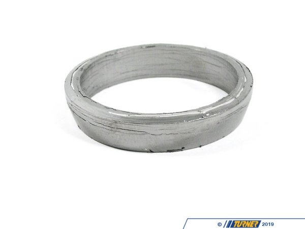 T#12460 - 11627830668 - Genuine BMW Exhaust Gasket Ring 11627830668 - Genuine BMW -