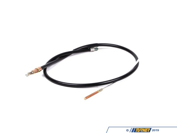 T#15964 - 34401166053 - Genuine BMW Hand Brake Bowden Cable - 34401166053 - E36 - Genuine BMW -