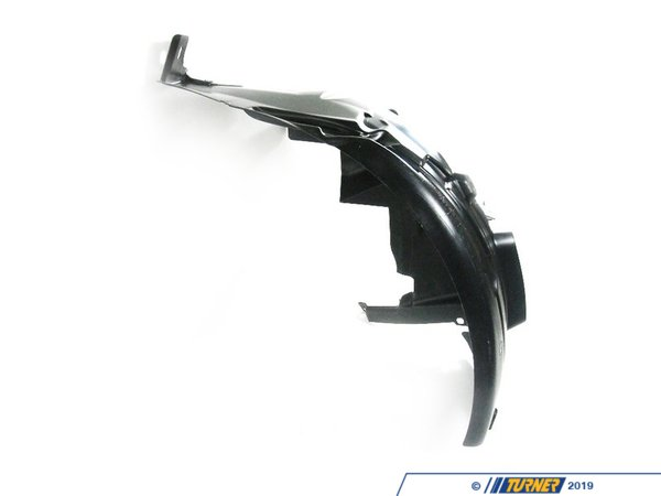 T#25651 - 51718044650 - Genuine BMW Cover, Wheell Housing, Front Right - 51718044650 - E90 - Genuine BMW -