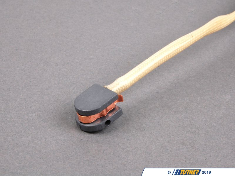 34356757896 Uro Brake Pad Wear Sensor Rear E85 Z4 2 5i 3 0i 3 0si Turner Motorsport