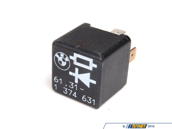T#141864 - 61311380013 - Genuine BMW Relay - 61311380013 - E30,E30 M3 - Genuine BMW -