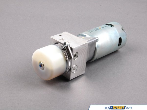 Genuine BMW Convertible Top Hydraulic Pump Unit - E85 Z4  54347193448