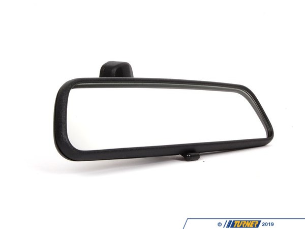 T#81932 - 51161970228 - Genuine BMW Interior-mirror, Manual - 51161970228 - Genuine BMW -